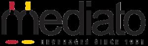 mediato logo