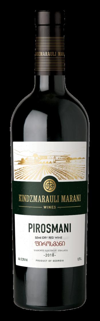 Kindzmarauli Marani Pirosmani Red 75cl
