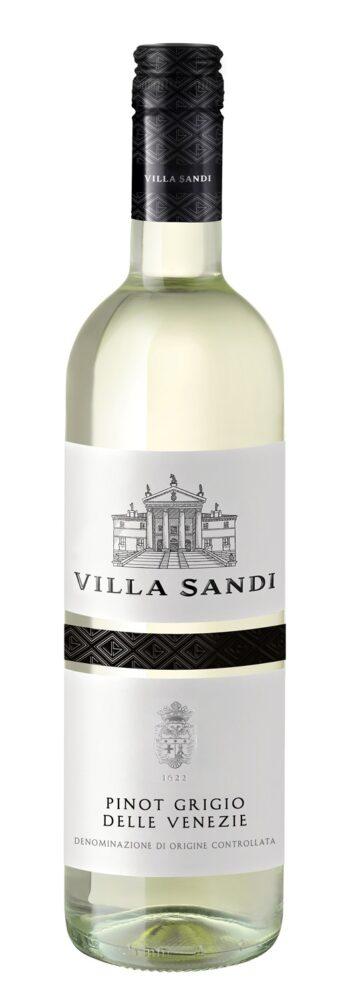 Villa Sandi Pinot Grigio delle Venezie DOC 75cl