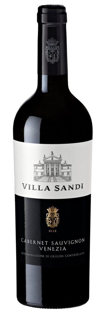 Villa Sandi Cabernet Sauvignon Venezia DOC 75cl