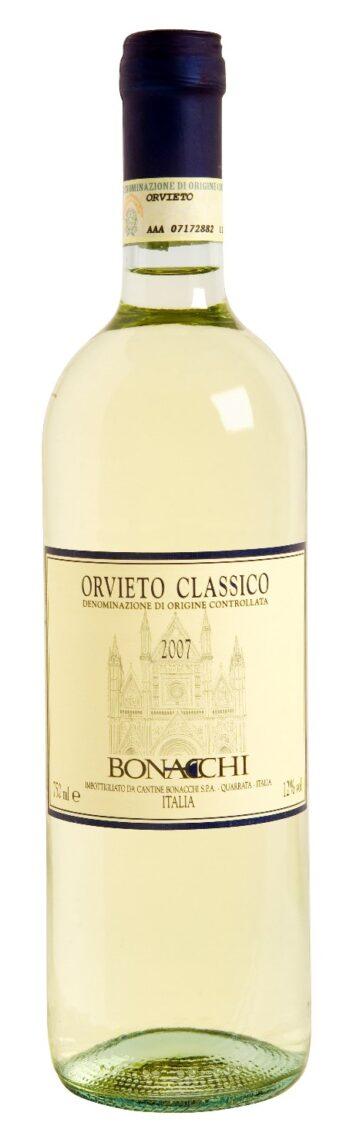 Bonacchi Orvieto Classico 75cl