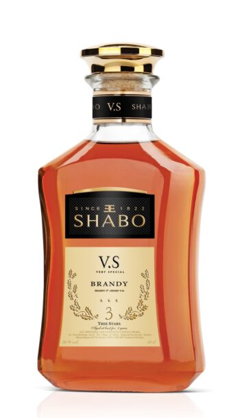 Shabo VS Brandy 50cl