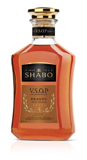 Shabo VSOP Brandy 50cl