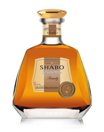 Shabo Reserve Brandy 50cl