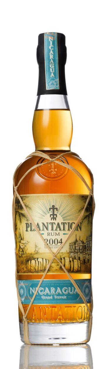 Plantation Nicaragua Old Reserve Rum 70cl