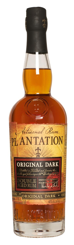 Plantation Original Dark Rum 70cl - Mediato