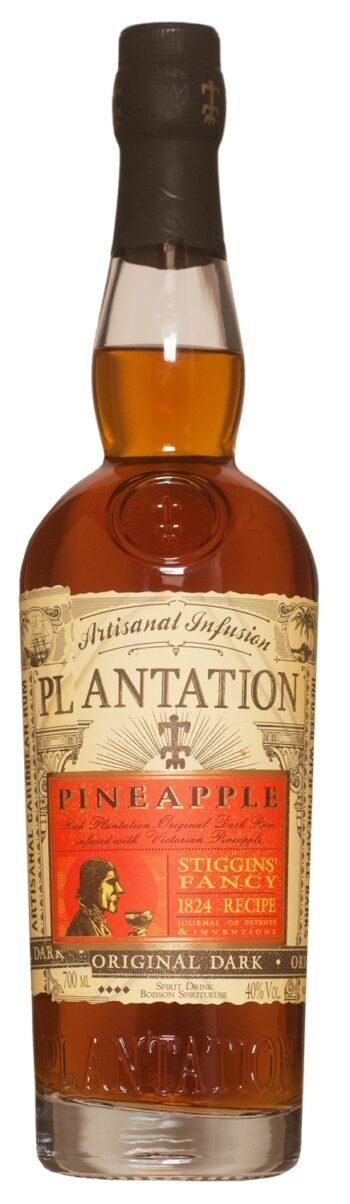 Plantation Pineapple Original Dark Rum 70cl