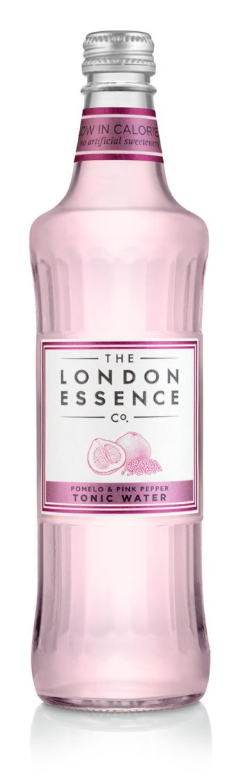 The London Essence Pink Pepper & Pomelo Tonic Water 50cl