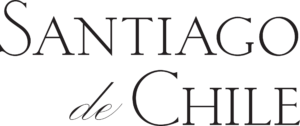 Santiago de Chile logo